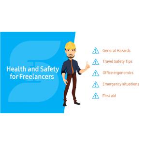 Health & Safety for freelancers